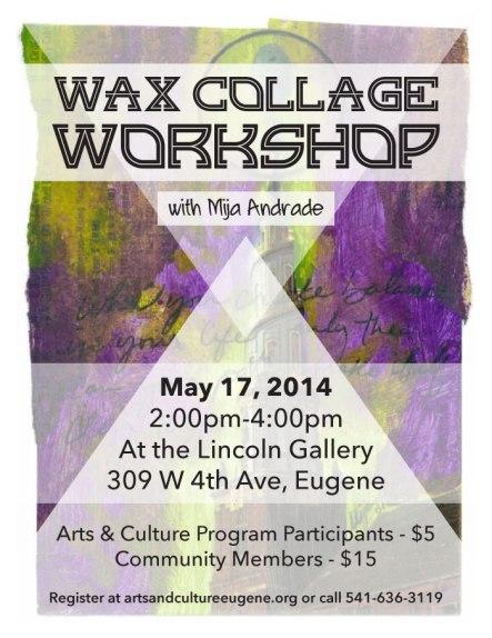 wax workshop